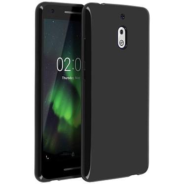 Avizar Coque Noir pour Nokia 2.1 pas cher