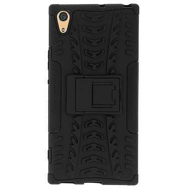 Avizar Coque Noir pour Sony Xperia XA1 Ultra pas cher
