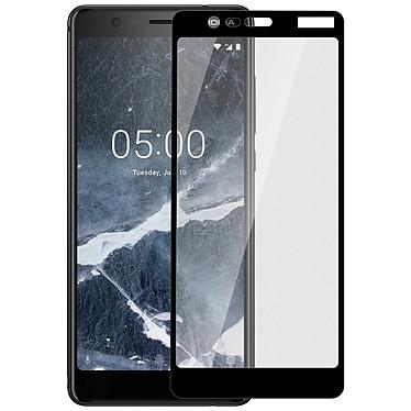 Avizar Film verre trempé Transparent pour Nokia 5.1 pas cher