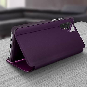 Avis Avizar Etui folio Violet pour Huawei P30 Pro