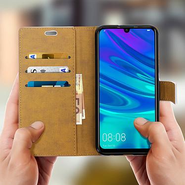 Acheter Avizar Etui folio Blanc pour Huawei P Smart 2019 , Honor 10 Lite