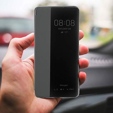 Acheter Avizar Etui folio Gris pour Huawei P30