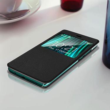 Acheter Avizar Etui folio Noir pour Xiaomi Redmi Note 8 Pro