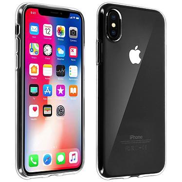 Acheter Avizar Coque Transparent pour Apple iPhone X , Apple iPhone XS