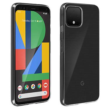 Avizar Pack protection Noir pour Google Pixel 4 XL Pack protection Noir Google Pixel 4 XL