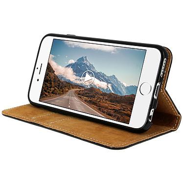 Avis Avizar Etui folio Noir pour Apple iPhone 6 , Apple iPhone 6S