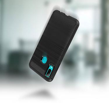 Avis Avizar Coque Noir pour Huawei P Smart 2019 , Honor 10 Lite