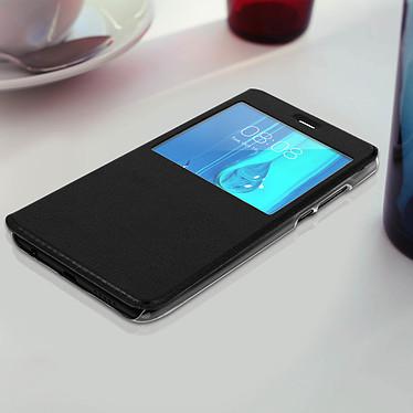 Acheter Avizar Etui folio Noir pour Huawei Y9 2019