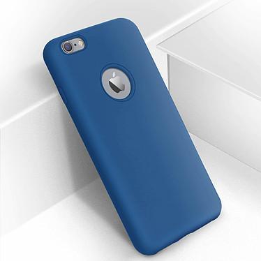 Avizar Coque Bleu pour Apple iPhone 6 Plus , Apple iPhone 6S Plus pas cher