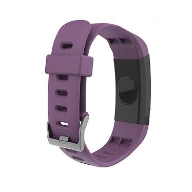 Avis Cellys Bracelet connectée Fitness tracker WEEFIT Violet