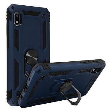Avizar Coque Bleu Nuit pour Samsung Galaxy A10 pas cher