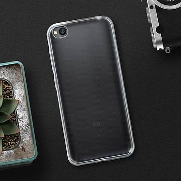 Avis Avizar Coque Transparent pour Xiaomi Redmi Go