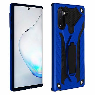 Avizar Coque Bleu Antichoc pour Samsung Galaxy Note 10 Coque Bleu antichoc Samsung Galaxy Note 10