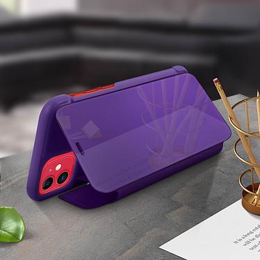 Acheter Avizar Etui folio Violet pour Apple iPhone 11