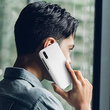 Acheter Avizar Etui folio Argent pour Samsung Galaxy A70