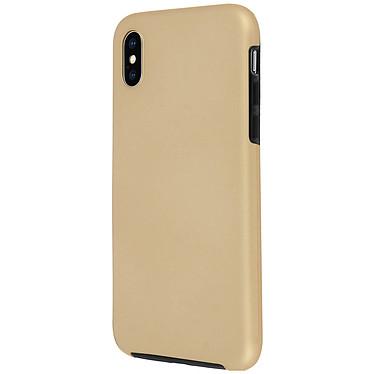Acheter Avizar Coque Dorée pour Apple iPhone X , Apple iPhone XS