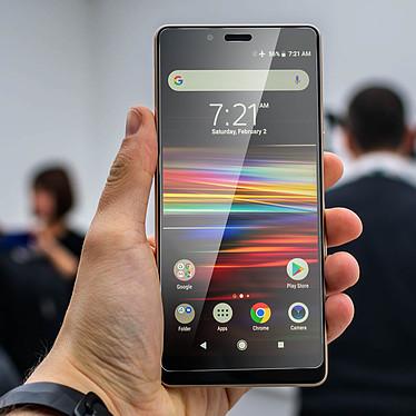 Acheter Avizar Film verre trempé Transparent pour Sony Xperia L3