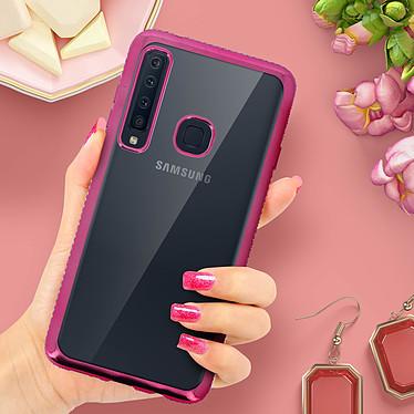Acheter Avizar Coque Rose pour Samsung Galaxy A9 2018