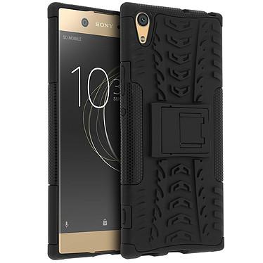 Avizar Coque Noir pour Sony Xperia XA1 Ultra Coque Noir Sony Xperia XA1 Ultra