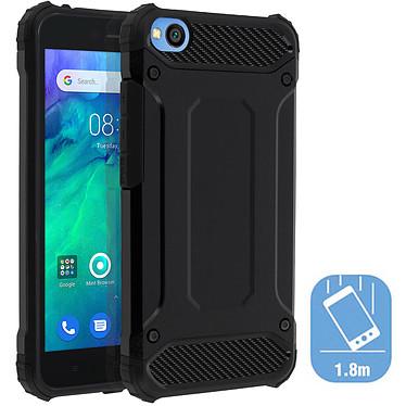 Avizar Coque Noir pour Xiaomi Redmi Go pas cher