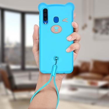 Acheter Avizar Coque Bleu pour Samsung Galaxy A50 , Samsung Galaxy A30s