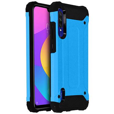 Avizar Coque Bleu pour Xiaomi Mi A3 pas cher