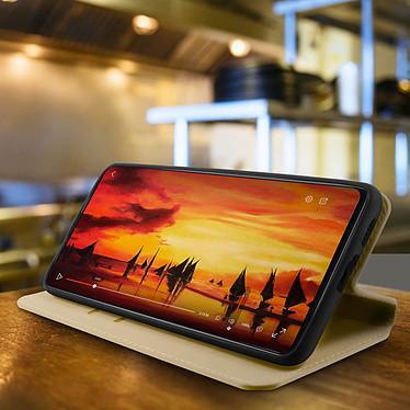 Avis Avizar Etui folio Dorée pour Xiaomi Mi 9T , Xiaomi Mi 9T Pro
