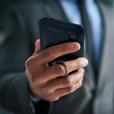 Acheter Avizar Coque Bleu Nuit pour Xiaomi Redmi Note 7