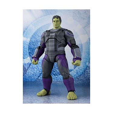 Avengers : Endgame - Figurine S.H. Figuarts Hulk 19 cm Figurine Avengers : Endgame, modèle S.H. Figuarts Hulk 19 cm.