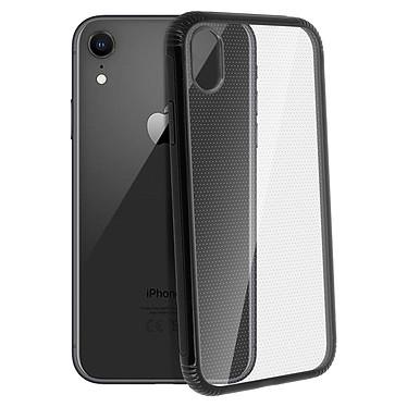 Avizar Coque Noir pour Apple iPhone XR pas cher