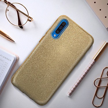 Acheter Avizar Coque Dorée pour Samsung Galaxy A50