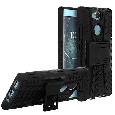 Avizar Coque Noir pour Sony Xperia XA2 Coque Noir Sony Xperia XA2