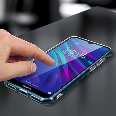Acheter Avizar Pack protection Noir pour Huawei Y6 2019