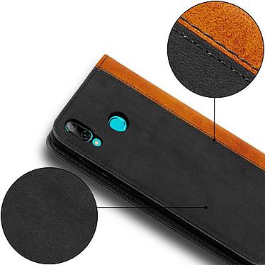 Acheter Avizar Etui folio Noir pour Huawei P Smart 2019 , Honor 10 Lite