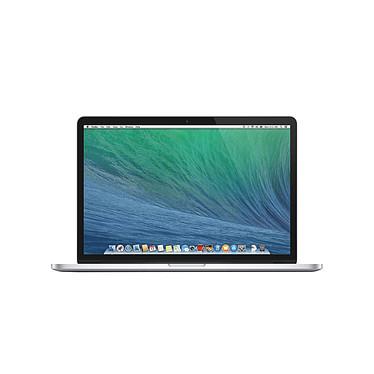 """Apple MacBook Pro (2015) 13"""" avec écran Retina(MF840LL/A) · Reconditionné"""