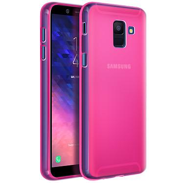 Avizar Coque Rose pour Samsung Galaxy J6 pas cher