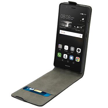 Acheter Avizar Etui à clapet Noir pour Huawei P9 Lite