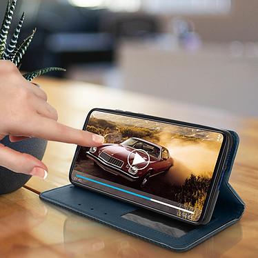 Avis Avizar Etui folio Bleu Nuit pour Xiaomi Mi 9T , Xiaomi Mi 9T Pro