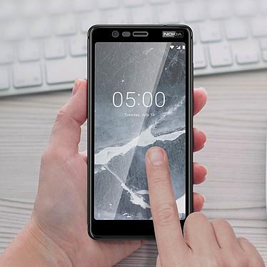 Acheter Avizar Film verre trempé Transparent pour Nokia 5.1