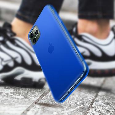 Avis Avizar Coque Bleu pour Apple iPhone 11 Pro