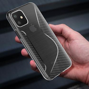 Avis Avizar Coque Transparent S-Line pour Apple iPhone 11