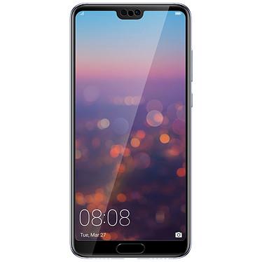 Acheter Avizar Film verre trempé Noir pour Huawei P20