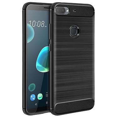 Avizar Coque Noir pour HTC Desire 12 Plus Coque Noir HTC Desire 12 Plus