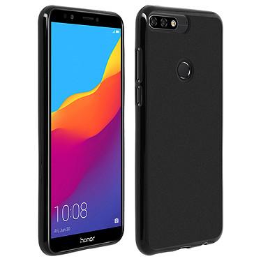 Avizar Coque Noir pour Honor 7C , Huawei Y7 2018 Coque Noir Honor 7C , Huawei Y7 2018