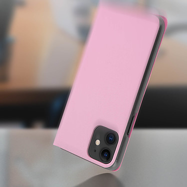 Avis Avizar Etui folio Rose pour Apple iPhone 11