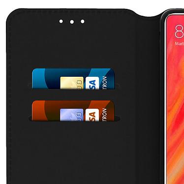 Avis Avizar Etui folio Noir pour Xiaomi Mi Mix 2S