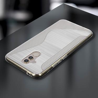Acheter Avizar Coque Transparent pour Huawei Mate 20 lite