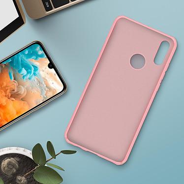 Acheter Avizar Coque Rose pour Huawei Y6 2019