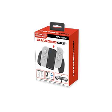 Subsonic Charging Grip pour Joy Cons Support de recharge avec un câble USB C de 3 mètres pour Joy Cons Nintendo Switch.
