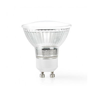 NEDIS Ampoule LED Intelligente WiFi   Lot de 3 Ampoule LED Intelligente WiFi